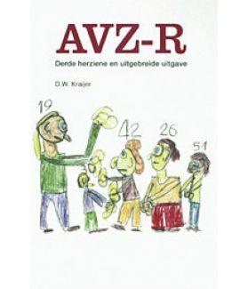 AVZ-R | Autisme- en Verwante stoornissenschaal-Z-Revisie