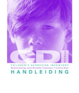 CDI | Childhood Depression Inventory