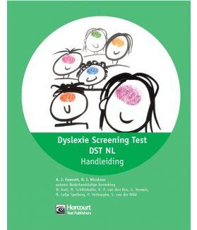 DST-NL | Dyslexie Screening Test