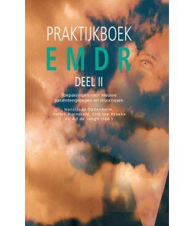 Praktijkboek EMDR deel II