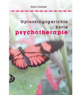 Oplossingsgerichte korte psychotherapie