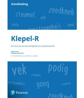 Klepel-R | Revised