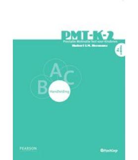 PMT-K-2 | Prestatie Motivatie Test voor Kinderen