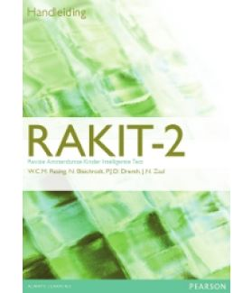 RAKIT-2 | Revisie Amsterdamse Kinder Intelligentietest 2