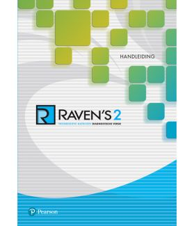 Raven's 2 Progressive Matrices | Diagnostische versie