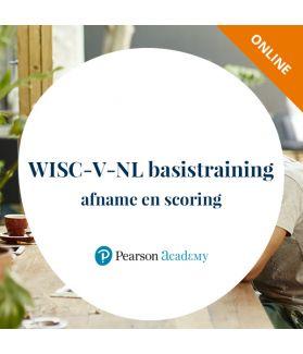 WISC-V-NL Online Basistraining afname en scoring
