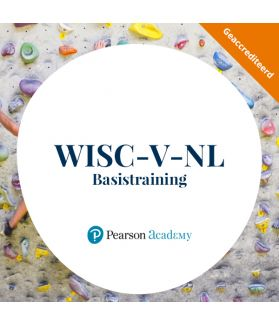 WISC-V-NL Basistraining