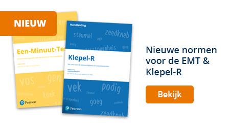 EMT en Klepel-R nieuw
