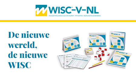 WISC-V-NL intelligentietest