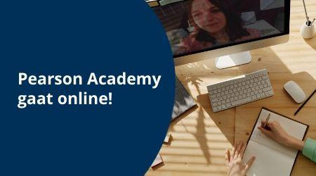 Pearson Academy trainingen