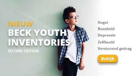 BYI - Beck Youth Inventories